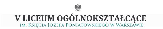 V Liceum Ogólnokształcące w Warszawie