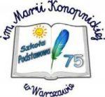 Szkoła Podstawowa nr 75 im. Marii Konopnickiej w Warszawie,