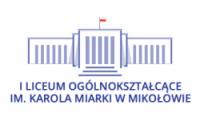 I Liceum Ogólnokształcące im. Karola Miarki w Mikołowi