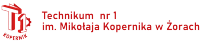 Technikum nr 1 im. Mikołaja Kopernika ul. Rybnicka 5, 44-240 Żory